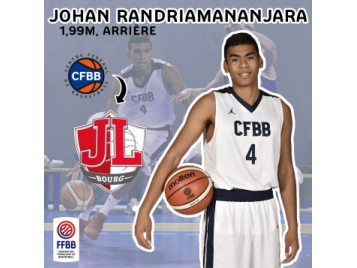 Johan Randriamananjara