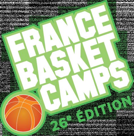 logo france basket camp